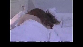 boobs while sis sleeping pressing Jerking on her clit