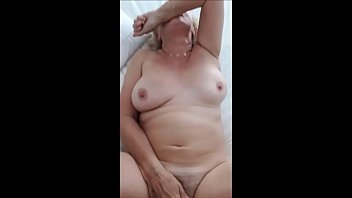 granny in cumming old of pussy Subby hubby bi