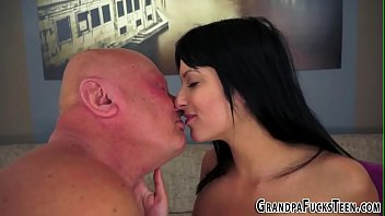 gummy and blowjob granny toothless fuck chubby Bab el oued