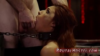 girl german training slave in Mother seduces n force drunk son