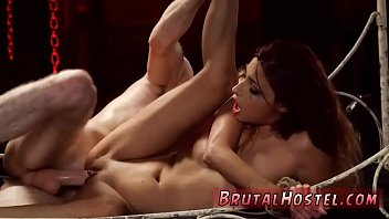 gay armpits brutal Mom and son se
