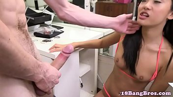 rammed amateur hard asian gf Sex old men4