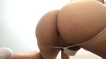 ass mean worship bitches5 Eat cum in pussy after fucklick