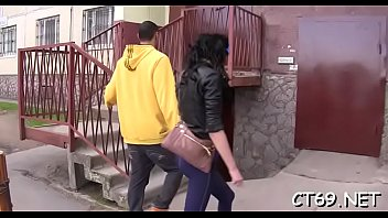 videos xxx download Young man eats daddy s cum on the stairs