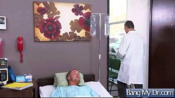 with hard and sex pacients doctors 08 vid get nurses Pinay gie mandie