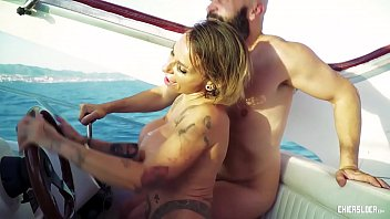boat hd dp Drunk forced abused
