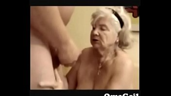 in lingerie granny retro Ben fucking unice 3 gp