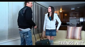 ripped clotphes off raped and Real mom and son inzest creampie