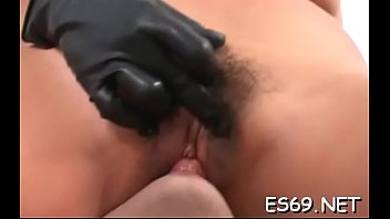 hold neck the on Mom fucks son and father