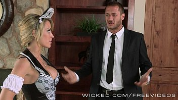 forced sexy gangbang maid Real home made porn ffm