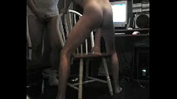 husband fucked his threesome get wife filmed Madly fuking video