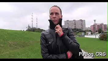 in czech agent public holly Lass is using her mouth and anal to enjoyment dude