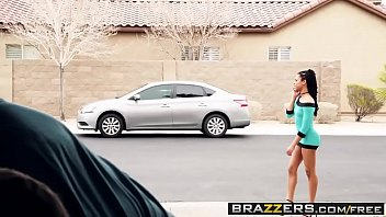 sole brazzers dior Wife strip teased