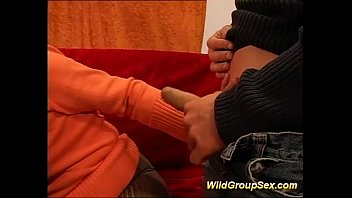 gangbang latina first Wife cheating sons friend