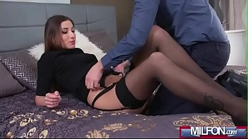 gets maid caught hot french fucking Happy new years xxx style 2nd dose