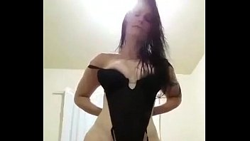 esposas webcam por Gen and winter fuck each others brains out with strap on dick
