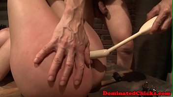 fucking submissive rough Christina aguchi picked up