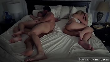 hot hard beauty on sex bed Pain cry suppository