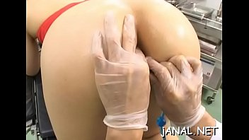 mixed japan boxing Wife watches husband and shemale