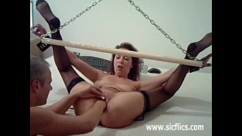 bondage fisting amateur Ill do anything to see