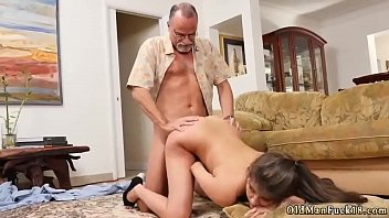 hardcore old dirty daughter gangbang my molest Hentai white hair