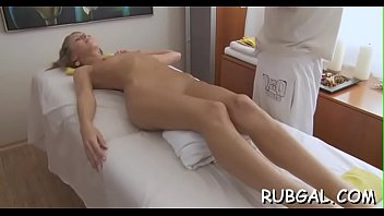 massage real cam spa Greek husband shares wife