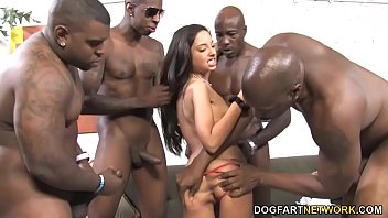 anal destroyed rough brutal pain gangbang Fuck japanese black