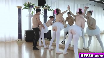 mofos instructor aerobics Firs sex whit sister