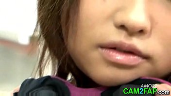 fucked young japanese little girl hard Strip tease in the sky part two