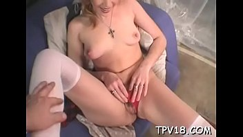 fucked ass in gets hole her pinkyporn Foot worship jerk