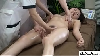cfnf mom lesbian subtitled crazy japanese Lesbians try clothes