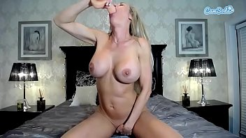 bbc enjoys a with amateur latina tits big Hands in my girdles