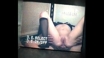 instruction in anal put Moster dildo cumshot