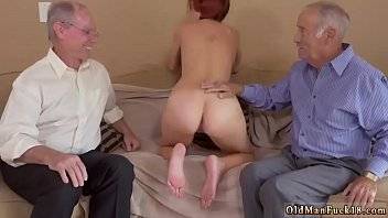 forced interratial and gang Young girl gets strap on fucked