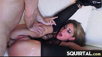 squirts pussy s she licks little until Ts number james