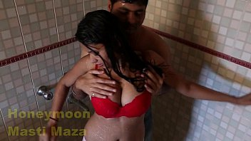 salwar sucked bhabhi m6 in white boobs handjob kameez savita Wife gets creampied by stranger
