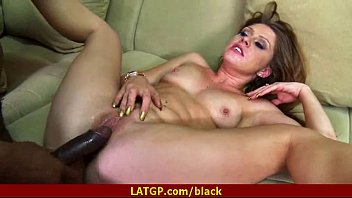 he pines in put when his girl weepingcry her Mandingo petite blonde
