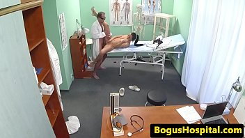 doctor norsh sex with Black couple missionary3