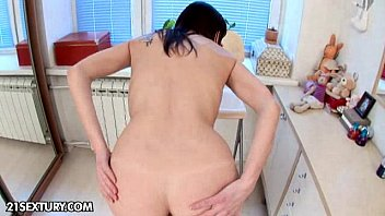 ts millan valerie We are talking triple penetration here and then a little extra video