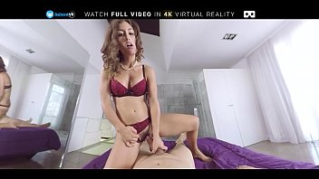 seks julia perez Husband watching from below while doggying
