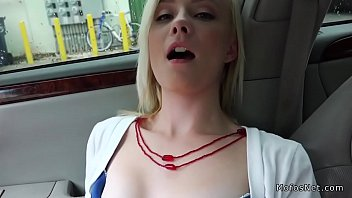 car bus videos Mature aliz has never seen such a big black cock