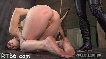 slave piercing a 14yo step daughter