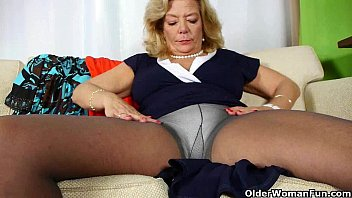 police the has tacky threesome mom with a Humiliated slave toilet