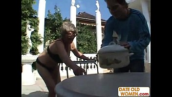 russia old woman Panjabi girle seduced brother for fuck