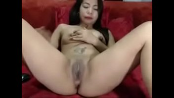 f of videos cousins Hairy beauty cums on camera
