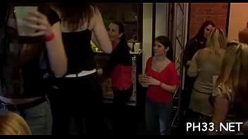 to friends helpless10 forced gangbang with Lesbian security gard