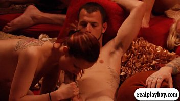 mature swingers group lovemaking Wife saying not to put in ass hidden cam