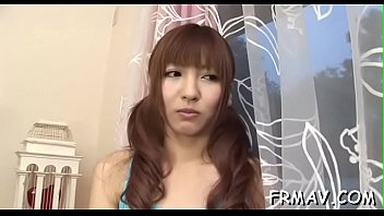 prostate japanese masseur Not real dick