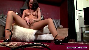 solo megaboob mature milf playing Sex while using of hukka