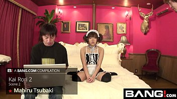 creampie japanese father fucks game show subtitled Amateur gets busy with her castin